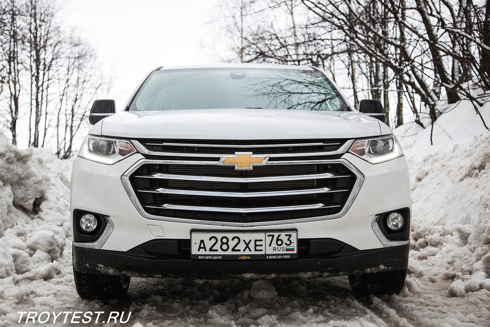chevrolet, traverse, testdrive, review, troytest, andrey troy