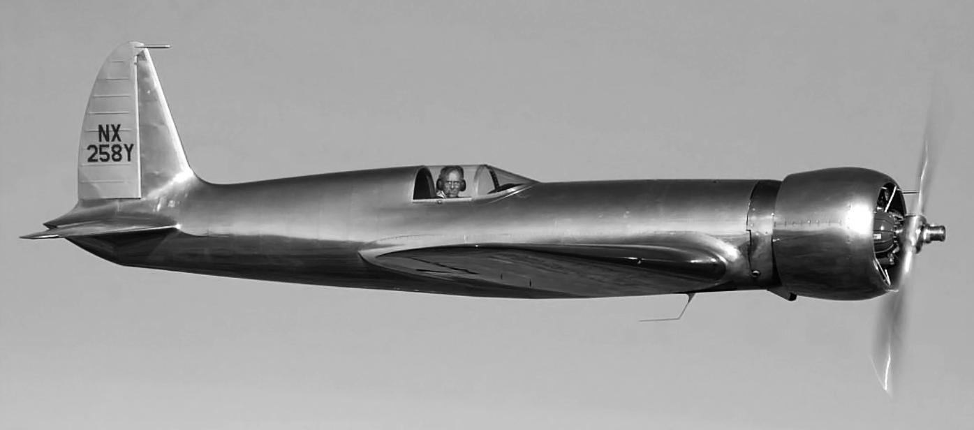 Крылатый спорт: как появились гонки на самолетах