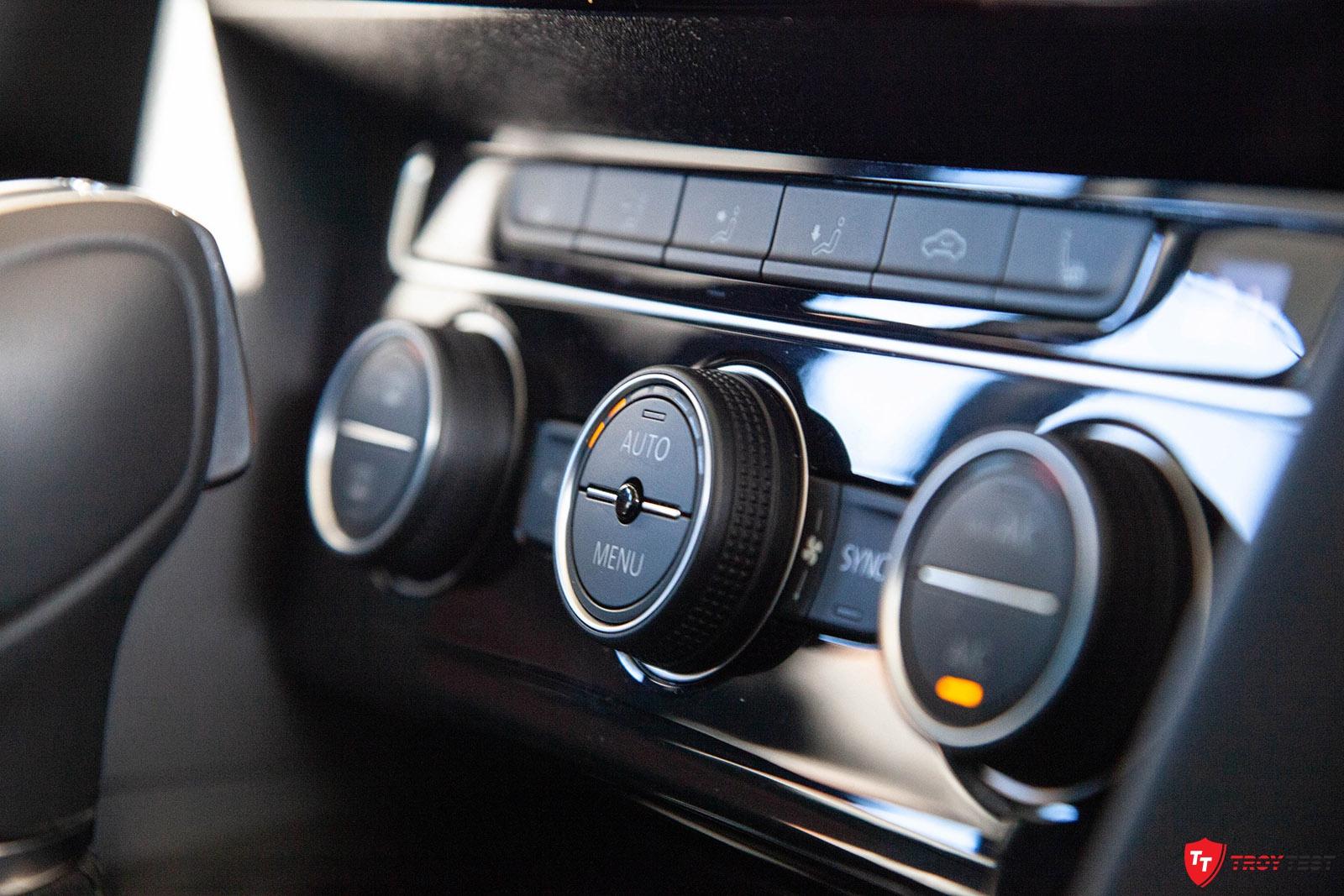 volkswagen, passat b8, test drive, review, obzor, andrey troy, troytest