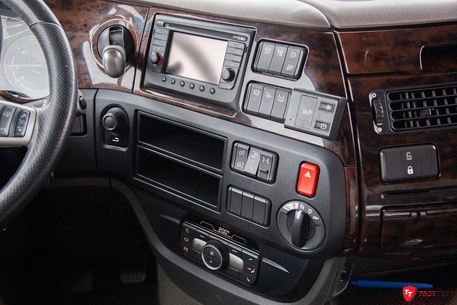 daf xf 480 truck